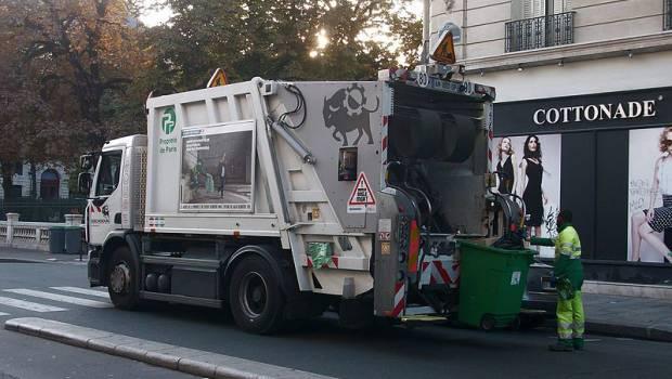 kilos de déchets par habitant