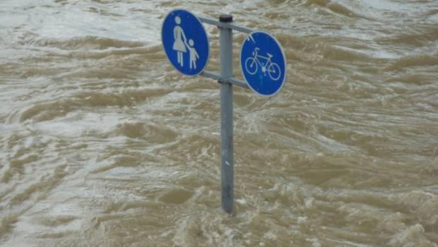 275 communes seront classées en état de catastrophe naturelle — Inondations