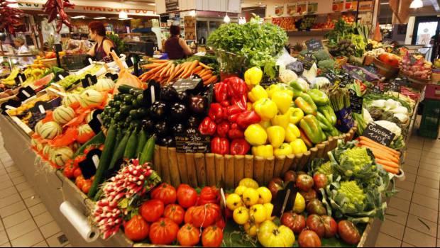Générations Futures dévoile un nouveau rapport inédit sur la présence de résidus de pesticides dans les fruits et les légumes