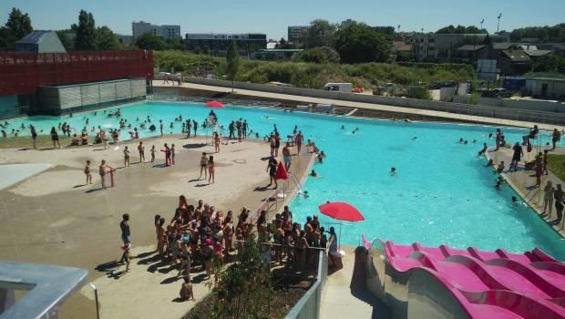 Une piscine cologique pour la ville de montreuil for Piscine ecologique montreuil
