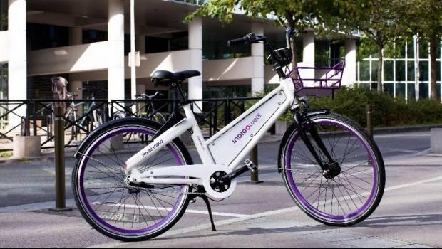 Les vélos «flottants» favorisent la pratique du vélo en ville