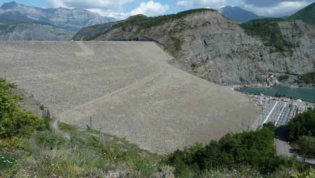 Le Département Des Hautes Alpes Est Candidat à La Gestion De Ses
