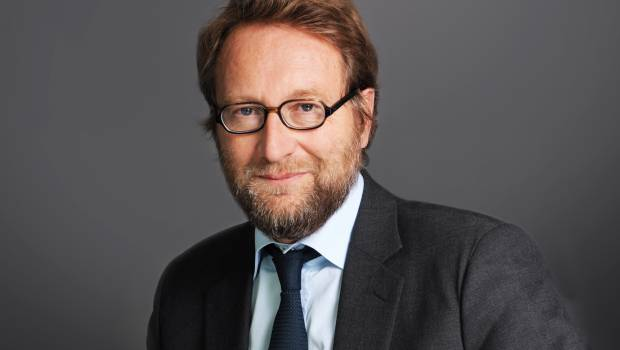 Fabrice Rossignol, nouveau président de la Fnade